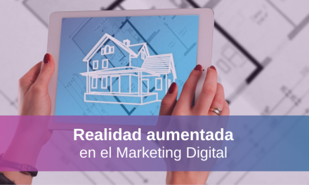 5 Ventajas de Usar la Realidad Aumentada en el Marketing