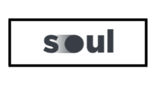 Logo Agencia de Marketing Digital Soul Uruguay