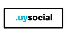 Logo Agencia de Marketing Digital UySocial Uruguay