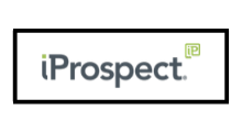 Logo Agencia de Marketing Digital iProspect Uruguay